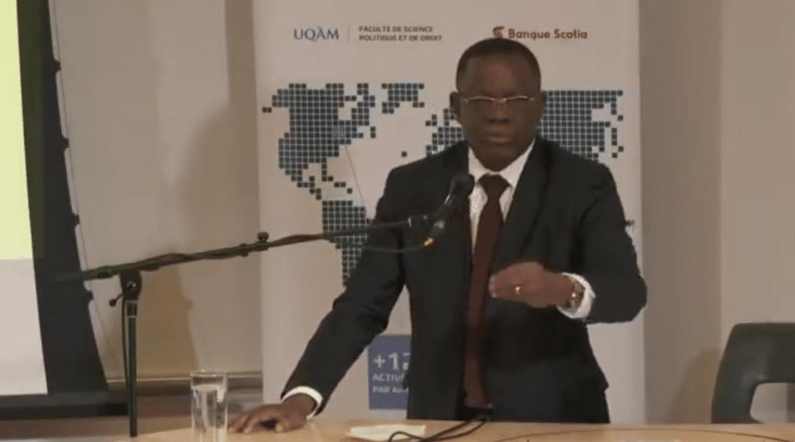 Au Cameroun, procès sous haute tension du principal opposant, Maurice Kamto