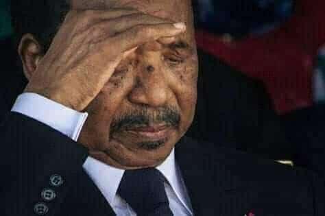 Il faut sauver le soldat Biya des siens