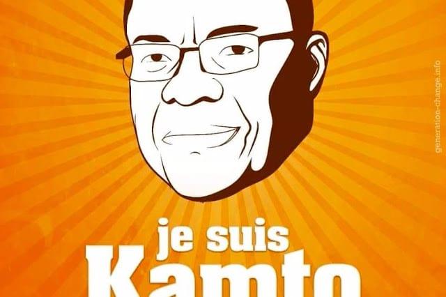 JSK, Je Suis Kamto, le bilan
