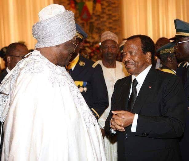 Njoya, Des propositions constitutionnelles, du Sultan roi des Bamouns.