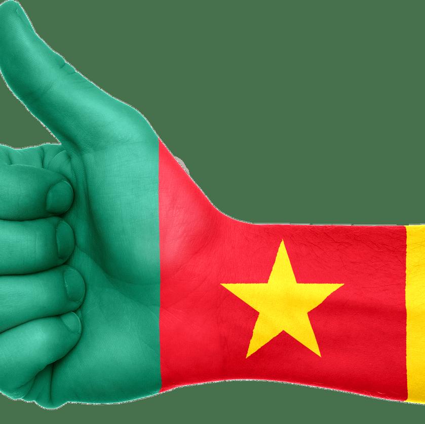 camerounoye