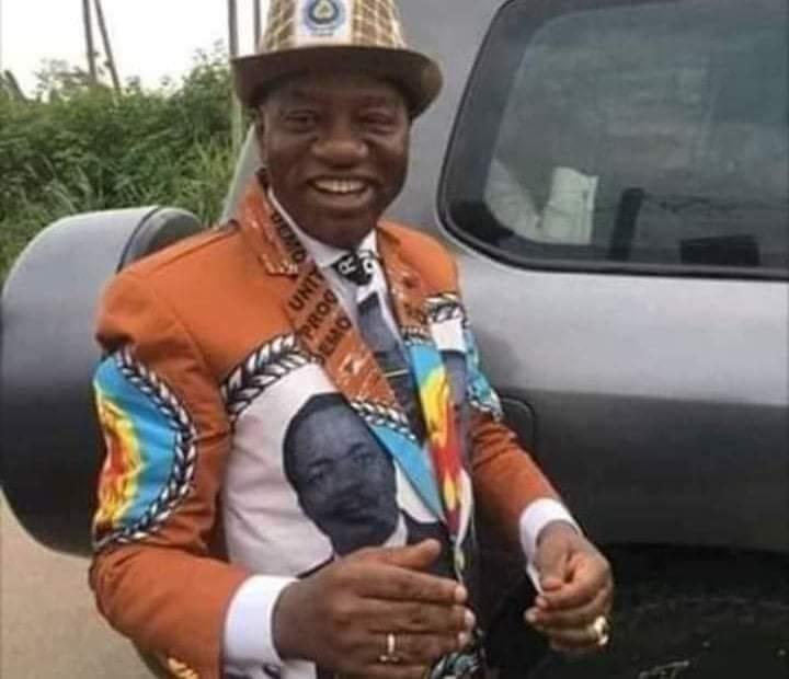 MANIFESTATIONS DE GENÈVE, Lettre ouverte à Jacques Fame Ndongo